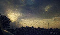 #MonsoonAtItsBest #Nature ❤