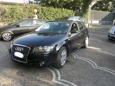 Audi A3 Sportback 2.0 16v Tdi Ambition