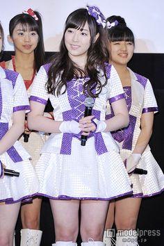 モーニング娘。'15 - 牧野真莉愛 Makino Maria、譜久村聖 Fukumura Mizuki、鈴木香音 Suzuki Kanon