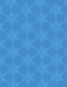 Snowflake Design #6 12x12 Free Downloadable Image I designed for scrapbooking, and paper crafting. Courtesy of www.ArtzeeChris.com (Artzee Chris is my website and is a verified sight here on Pinterest)