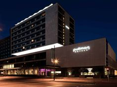 TheHotelaholic – REVIEW: Pullman Eindhoven Cocagne Hotel, Eindhoven, Netherlands