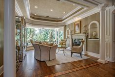 NFL STAR ADRIAN PETERSON'S EXQUISITE RESIDENCE IS FOR SALE.  http://www.elegantresidences.net/2016/09/nfl-star-adrian-petersons-home-for-sale.html