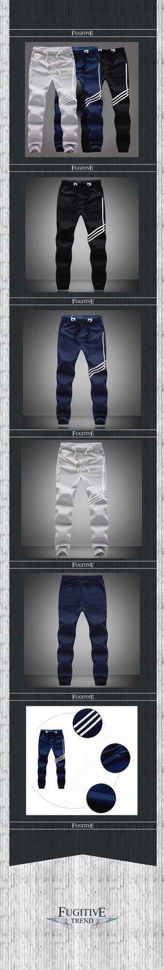 Nuevo Modelo Pants Hombre Deportivo Jogger - $ 349.00