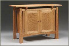 craftsman buffet - Google Search