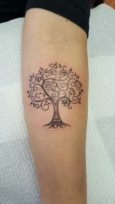 Love this tat