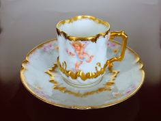 Bawo & Dotter Elite Limoges France 1896-1900