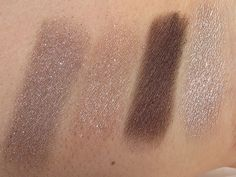 WANT IT ::  Sonia Kashuk Moroccan Dunes Eye Shadow Palette :: Click for Review & Swatches