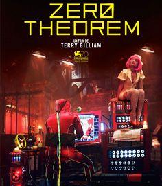 Tant que Terry Gilliam continue à faire des films ...  Il y a un tantinet d'espoir pour l'humanité !  Si vous n'avez pas encore vu ''12 Monkeys'' ou ''Brazil' vous êtes coupable de grossière négligence artistique  intellectuelle