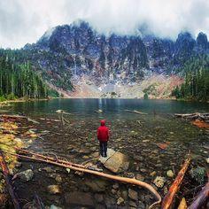 Lake 22, Washington.. i still need to do this before i leave