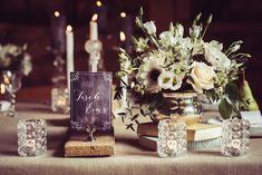 Inspirationen für eine rustikale Scheunenhochzeit von The Perfect Day   Hochzeitsblog - The Little Wedding Corner