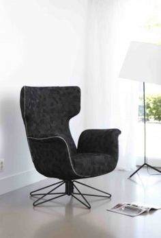 Label Relaxfauteuil First Class Relaxfauteuil