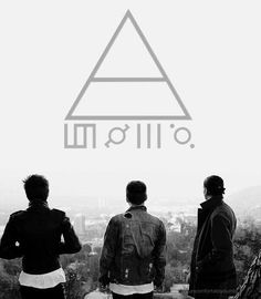 Thirty Seconds to Mars for Diana and her crazy obsession with Jared Leto
