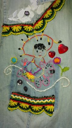 Gypsy hippie boheme