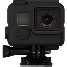 Incase Protective Case for GoPro Hero3/3+/4 | Black