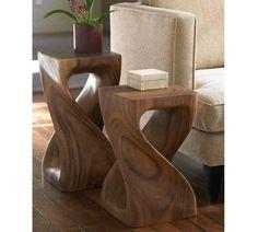 Banco, Pedestal ou Mesa de apoio | Blog | Móveis Planejados | Artezanal - Móveis Clássicos e Contemporâneos