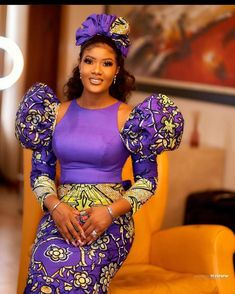 70 PICTURES | Ankara Latest Styles: Ankara Gown styles for Girls | OD9jastyles Best African Dresses, African Inspired Fashion, Latest African Fashion Dresses, African Print Dresses, African Print Fashion, African Attire, African Wear, African Suits, Ankara Fashion