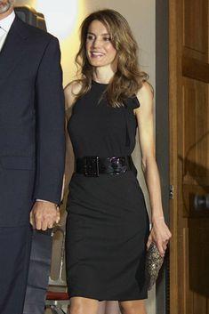 Semi oficial - Letizia Ortiz