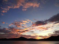 天草 amakusa 羊角湾 sunset