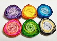 Vortex multicolored
