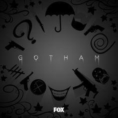 Gotham - TV Series News, Show Information - FOX