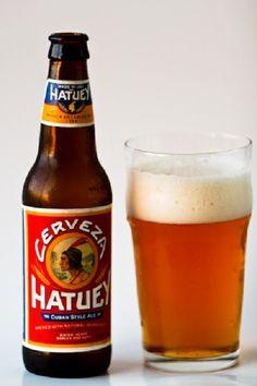 Cerveza Hatuey. La casa Bacardi lanzo en 1927 su línea de cerveza bajo la marca…