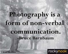 "From our best-selling book ""The Art of Photography"" by Bruce Barnbaum."