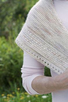 Ravelry: Grand Valley Shawl pattern by Kelene Kinnersly