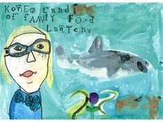 Six-Word Memoir Self Portraits | Expeditionary Learning