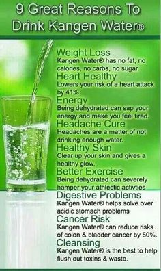 The Benefits of Drinking Ionized Alkaline Water Kangen Water Change your water-Change your life! Learn more at www. Kangen Water Benefits, Alkaline Water Benefits, Health Benefits, Water For Health, Healthy Water, Agua Kangen, Kangen Water Machine, Ionised Water, Headache Cure