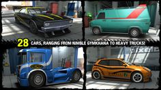 Reckless Racing 3 v1.1.1 APK ve DATA Teklink İndir | Javinzo.com