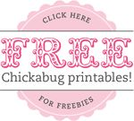 A ton, and I mean a ton of great free printables....for tags, bunting pattern, birthday and other holiday themed items.