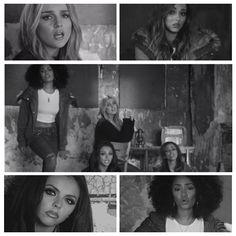 Little Me Music Video