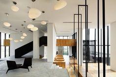 Hotel WIND, Xiamen, 2013 - TEAM_BLDG