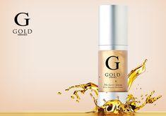 GOLD SERUMS