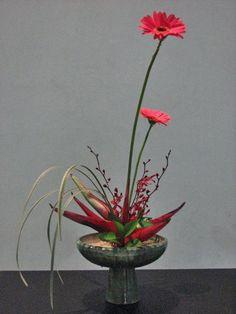 ikebana-Carylyn-Lewis
