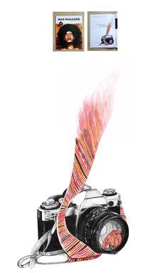 WAS #02 by gCheyenne Illustration