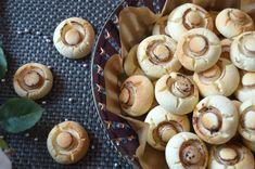 biscuiti ciupercute ♥