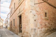 Cárcel Real de Coria, Cáceres