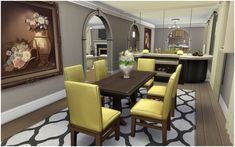 Family Home - Suburban - The Sims 4 - Download