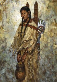 "James Ayers Artist   ... , Native American Art, James Ayers Studios"" by JamesAyers   Redbubble"