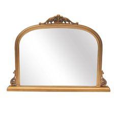 de069b59b40 76 Best Overmantle Mirror images