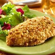 Biggest Loser Pecan-Crusted Chicken (4 Points+)