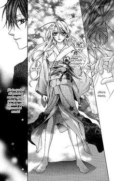 Kimi wa Boku no Toriko Nare 3 página 43 - Leer Manga en Español gratis en NineManga.com