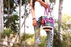 14 Boho-Inspired Fashion Examples via BohoGuide.com #bohemian #fashion #trends #boho