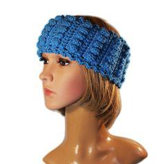 Crochet  Headband Pattern | CraftsyБ Crochet patterns free, Crochet patterns free baby, crochet patterns for beginners, Crochet patterns free blanket