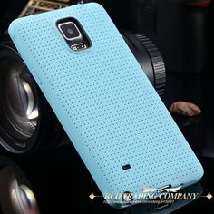 Note 4 Cases Fashion Honeycomb Dot TPU Silicon Cellphone Case For Samsung Galaxy Note 4 N9100 Note 5 N9200 Slim Anti-Slide Cover