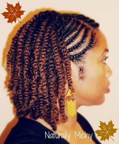 Take a look at these 40 inspiring protective styles for black natural hair. Chic, trendy protective hairstyles for short, medium, and long natural hair. Protective Hairstyles For Natural Hair, Natural Hair Braids, Natural Twists, Natural Protective Styles, Natural Braided Hairstyles, My Hairstyle, Cool Hairstyles, Flat Twist Hairstyles, Hairstyles Pictures