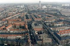 """My neighborhood Amsterdam Rivierenbuurt.    The Rivierenbuurt is part of """"Plan-South"""" of H.P. Berlage. The South plan is divided into two parts: the Apollo District / Stadium District and the Rivierenbuurt. The Rivierenbuurt was built in the twenties and thirties of the 20th century. The streets in this neighborhood were named after Dutch rivers.    Many buildings in the Rivierenbuurt are in the style of the Amsterdam School. Famous architects such as Michel de Klerk and Kramer have built…"""