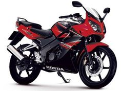 Honda CBR150R Bikes Photo Gallery and Pictures