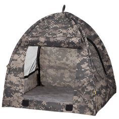 card tent